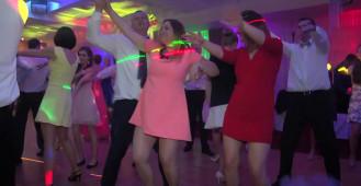 DJ Grelik - Tańce hulańce i swawole Vol.2
