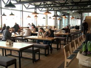 Browar Port Gdynia już czeka na gości