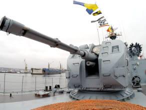 Dzień otwarty portu wojennego