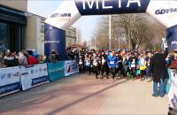 IV Bieg Tropem Wilczym w Gdyni