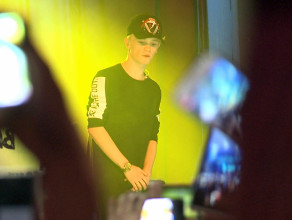 Young Stars on Tour 2016 w Gdańsku