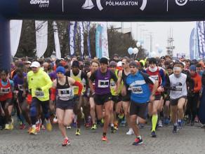 1. PZU Gdynia Półmaraton