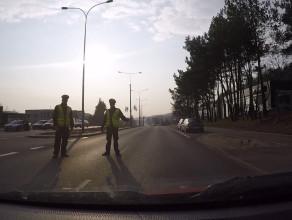Policja zatrzymuje pijanych kierowców