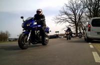Zlot motocyklowy - Jajcarnia 2016
