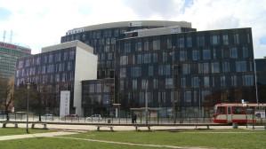 Nowy biurowiec w centrum Gdańska już otwarty