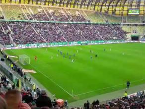 Lechia podnosi wynik na 2:0