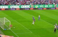 Lechia na 1:0 z karnego :)