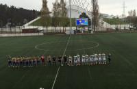 Derby Arka - Lechia w III lidze. Czy już jesienią mecz w ekstraklasie?