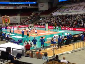 Siatkarki PGE Atomu Trefla w finale Orlen ligi