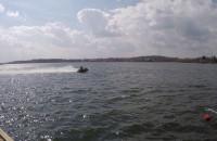Szaleństwo na skuterach wodnych już rozpoczęte
