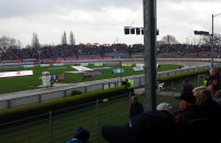 Odwołany mecz Wybrzeże Gdańsk