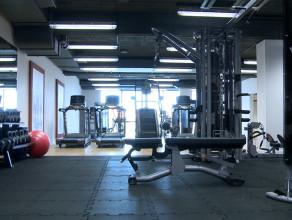 Nowa siłownia C200 Fitness