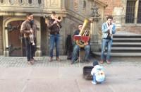 Muzyka na ul. Długiej