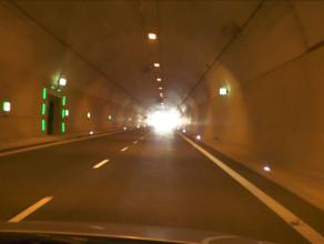 Tunel pod Martwą Wisłą otwarty dla samochodów
