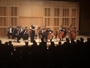 La Scala w filharmonii. La Scala ...