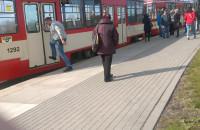 Kolejna awaria tramwaju 105! Ile jeszcze mamy to znosić?