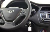 Hyundai i20 Active. Przejedzie leżącego