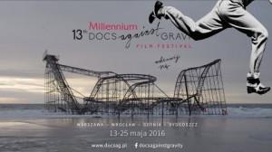 Millennium Docs Against Gravity zwiastun