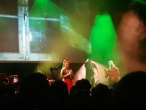 """CocoRosie w Teatrze Szekspirowskim (""""Lemonade"""")"""