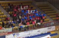 Kibice Startu Elbląg za wcześnie cieszyli się ze zwycięstwa w Gdyni