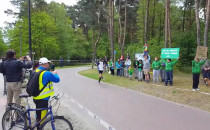 Większość tras po maratonie jest przejezdna