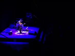 Finał wirtuoza gitary Al Di Meola