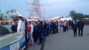 Noc Muzeów 2016 w Gdyni