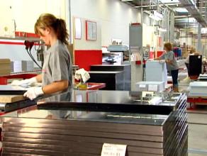 Nobilia - najnowocześniejsza fabryka mebli kuchennych