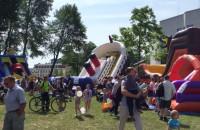 Gdyński Festyn z okazji Dnia Dziecka