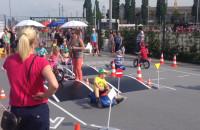 Dzień Dziecka na Stadionie Energa