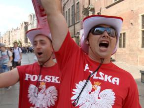 """Kto wygra mecz? Polska! """"Jak przegramy, nie będzie dramatu"""""""