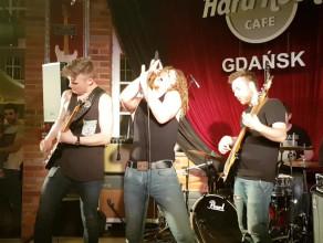 Drunk Lamb w Hard Rock Cafe