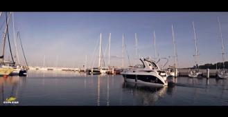 Sun Sail - wynajem łodzi i skuterów wodnych