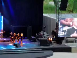 Julio Iglesias World Tour 2016 (Sopot)