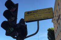 Będą zmiany w ruchu na ulicy Wały Piastowskie