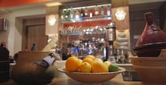 Restauracja Malika