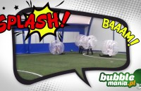 Bubblemania.pl Bubble Football