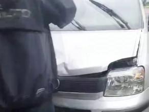 Skutki wypadku w Brzeźnie