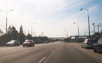 Policyjne kontrole na Marynarki Polskiej w...