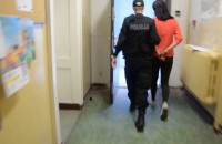 Zatrzymanie pary napadającej na starsze kobiety