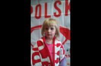 Najmłodsi Kibice z Gdyni! Podróżnicy z Przedszkola Niepublicznego Akademia Małych Odkrywców