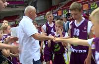 Wielki Finał Energa Basket Cup 2016