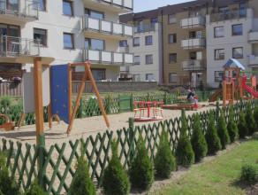 Osiedle Leszczynowe