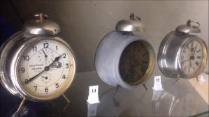 Wystawa niezwykłych budzików