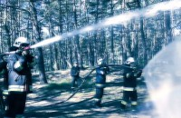 Klasa Pożarnicza i Ratownictwa Medycznego w I Gdańskim Liceum Katolickim