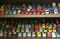 Wyjątkowa kolekcja samochodzików
