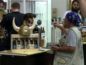 Hevelka - festiwal piwa rzemieślniczego