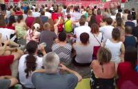Kapitalna parada Łukasza Fabiańskiego przy obronie strzału z wolnego