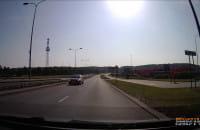 Pod prąd na Słowackiego w Gdańsku