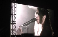 PJ Harvey - Open'er 2016